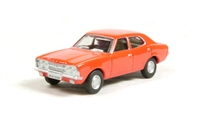 "Ford Cortina Mk3 ""Sebring Red"""
