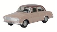 Vauxhall FB Victor-Dusk Rose-Lilac