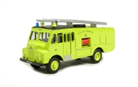 "Green Goddess ""Coventry Fire Brigade"""