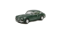 Jensen 541R Deep Carriage Green