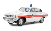 Rover P6 South Wales Police.
