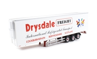 "Scania FSeries Topline trailer ""Drysdale"""