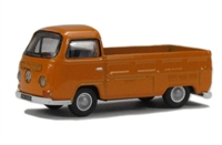 VW Pick Up Signal Orange