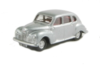 Jowett Javelin in Athena Grey
