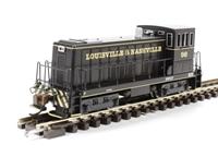 GE 70 Ton Diesel - Louisville & Nashville #98.