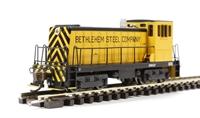 GE 70 Ton Diesel - Bethleham Steel.