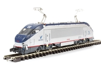 HHP-8 Amtrak Locomotive #650
