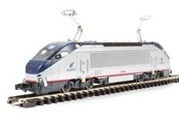HHP-8 Amtrak Locomotive #664