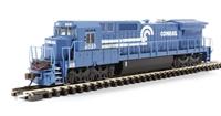 GE Dash 8-40C Diesel Locomotive Conrail #6025