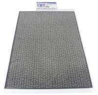 Diorama material sheet - stone paving B