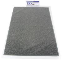 Diorama material sheet - stone paving C