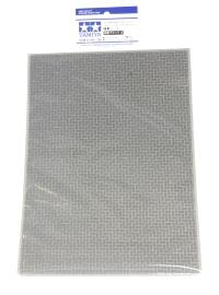 Diorama material sheet - brickwork (grey)