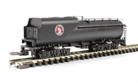 "Chesapeake & Ohio Vanderbilt tender ""Great Northern"""