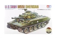 1/35 US Tank M551 Sheridan   LTD