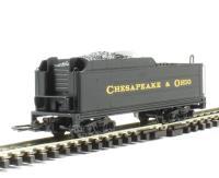 USRA Long Tender  Chesapeake & Ohio?