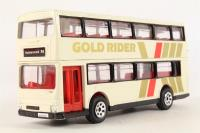 Metrobus - 'Gold Rider - Huddersfield' - Pre-owned - Like new