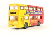Metrobus Midland Fox - 'Leicester Mercury' - Pre-owned - Like new