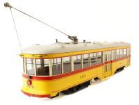 Peter Witt Streetcar Baltimore Transit Co.