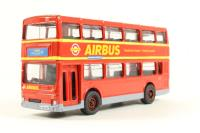 Metrobus - 'Airbus' Route A2 - Central London - Pre-owned - Like new