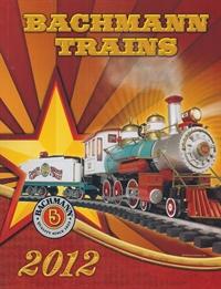 Bachmann USA 2012 Catalogue