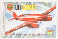 DH Comet - Pre-owned - Like new