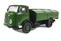 Karrier Bantam refuse truck in green (circa 1975-93)