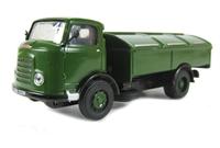 Karrier Bantam refuse truck in green (circa 1975-93)