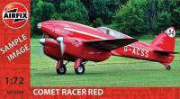 de Havilland DH.88 Comet Racer Red