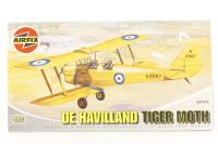 De Havilland Tiger Moth with RAF marking transfers - Pre-owned - Like new