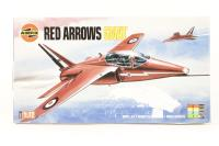Red Arrows Gnat - Pre-owned - worn box
