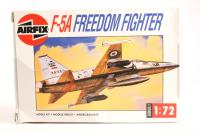 Northrop Freedom Fighter - Pre-owned - imperfect box