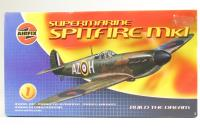 Supermarine Spitfire Mk1a - Pre-owned - Like new