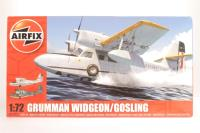 Grumman Widgeon/Gosling G-44 with USAF and RNAS marking transfers. - Pre-owned - Like new