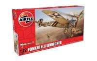 Fokker Eii Eindecker