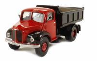 Dodge 'Parrot Nose' Tipper in red/black (circa 1955-1965)