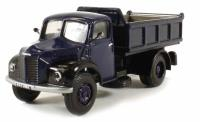 Dodge 'Parrot Nose' Tipper in dark blue/black (circa 1955-1965)