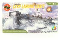 LCVP Landing Craft - Pre-owned - Like new