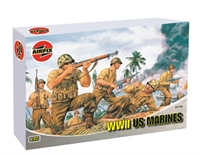 WWII US Marines  in various poses (46)