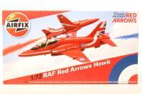 Red Arrows Hawk 2016 scheme