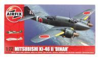 Mitsubishi KI-48-II ''Dinah'' reconnaisance