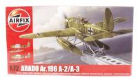 Arado Ar196 with Luftwaffe marking transfers