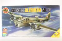 Bristol Blenheim IV - Pre-owned - Like new
