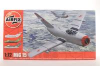 Mikoyan-Gurevich MIG 15 with USSR Air Force, Peoples Republic of China AF and Hungarian AF marking transfers - Pre-owned - i