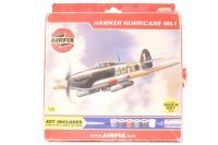 Hawker Hurricane Mk I/IIB - Pre-owned - poor box