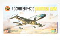 Lockheed Shooting Star - Pre-owned - imperfect box