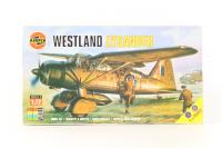 Westland Lysander - Pre-owned - Like new