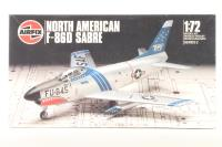 F86-D Sabre - Pre-owned - Like new