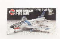 North American F86-D Sabre - Pre-owned - Like new