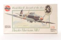 Hawker Hurricane Mk1 - Pre-owned - imperfect box