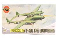 LOCKHEED P-38 F/H LIGHTNING - Pre-owned - Like new